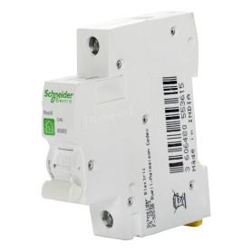 Выключатель автоматический Schneider Electric Resi9 1 полюс 40 A