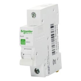 Выключатель автоматический Schneider Electric Resi9 1 полюс 63 A