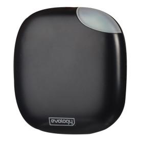 Звонок беспроводной Evology ЧQH-860A, цвет черный