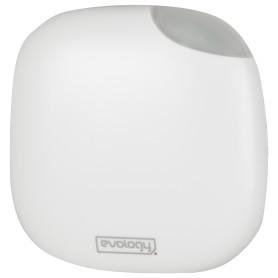 Звонок беспроводной Evology БQH-860A, цвет белый