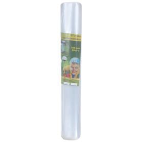 Пленка полиэтиленовая в рулоне, 100 мкм, 3х25 м