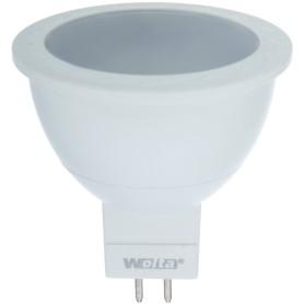 Лампа светодиодная Wolta спот GU5.3 7 Вт 600 Лм свет дневной