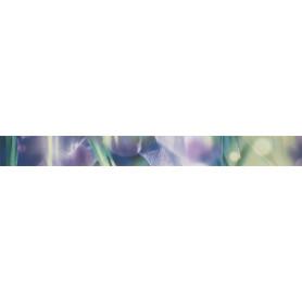 Бордюр «Crocus B400D286» 40х5 см цвет бежевый