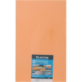 Подложка Axton XPS 3 мм 6 м²