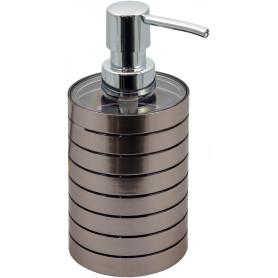 Дозатор настольный для жидкого мыла Vidage «Актру», цвет хром