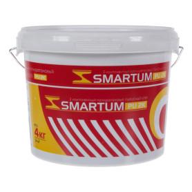 Клей для паркета Smartum 2K 4 кг