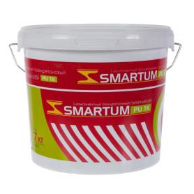 Клей для паркета Smartum 1K 7 кг