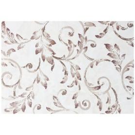 Декор «Флориан» 40х27.5 см цвет белый