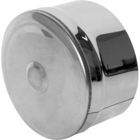 Заглушка глухая 135х0.5 мм нержавеющая сталь
