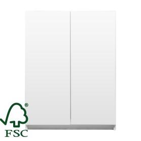 Шкаф подвесной «Лайн» 60 см