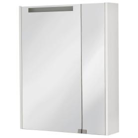 Шкаф зеркальный Aquaton «Мерида» 65 см