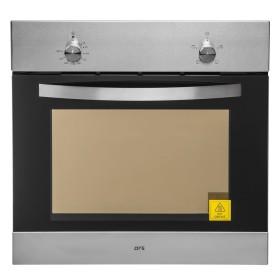 Духовой шкаф ORE VA60  59.5x59.5x51.5 см, нержавеющая сталь