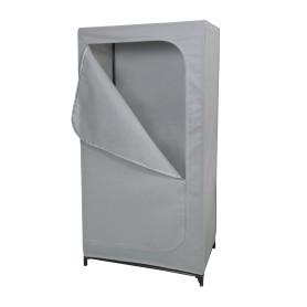 Шкаф-чехол 1500х750х450 мм, металл, цвет серый