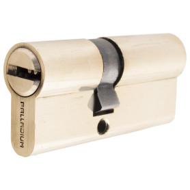 Цилиндр ключ/ключ 30х40 золото, 70 C ET PB
