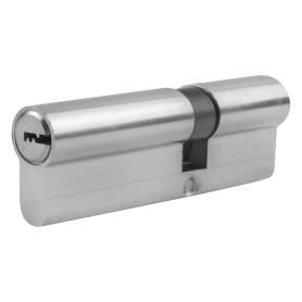 Цилиндр Standers ключ/ключ 35х55 хром, TTCAB3555CR
