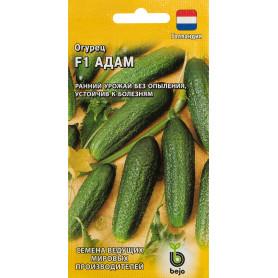 Семена Огурец «Адам» F1