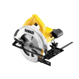 Циркулярная пила DeWalt DWE560, 1350 Вт, 184 мм