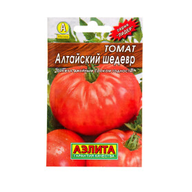 Семена Томат «Алтайский шедевр» (Лидер)