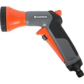 Пистолет-распылитель для полива Gardena 1 режим