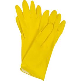 Перчатки размера М латекс