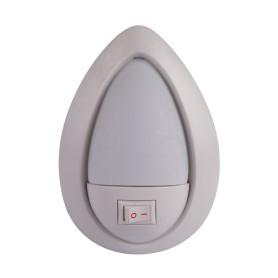 Ночник с выключателем «Яйцо»