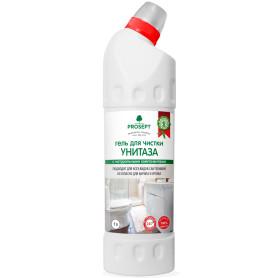 Гель для чистки унитаза экологический Prosept 1 л