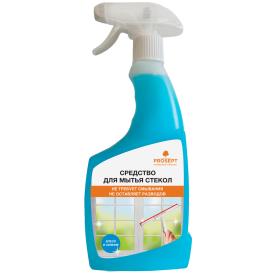 Средство для мытья стёкол Prosept 0.5 л