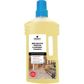 Средство для мытья плитки и керамогранита Prosept 1 л
