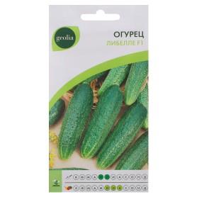 Семена Огурец Geolia «Либелле» F1