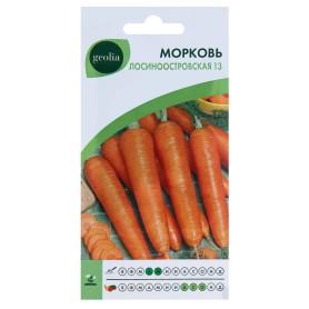 Семена Морковь Geolia «Лосиноостровская» 13