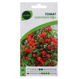Семена Томат Geolia «Балконное чудо»