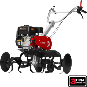 Мотокультиватор бензиновый Sterwins-2. 6,5 л/с