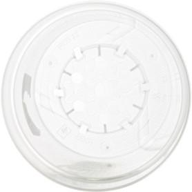Горшок цветочный D15, 0, 7л., пластик, Бесцветный / прозрачный