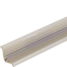 Плинтус для столешницы 3.05 м прозрачный