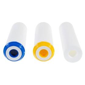 Набор картриджей Praktic Prio К603 для фильтров для жёсткой воды