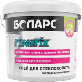 Клей для стеклохолста Боларс FiberFix, 5 кг