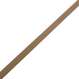 Порог одноуровневый (стык) Т-образный 13Х900 мм цвет золото