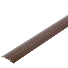 Порог разноуровневый (кант) Artens 30х900х0-8 мм цвет медь