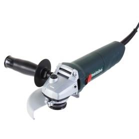 УШМ (болгарка) Metabo W 850-125, 850 Вт, 125 мм