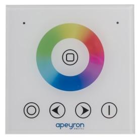 Контроллер встраиваемый RGB 12-24 В 144 Вт IP33