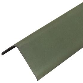 Щипец Ондулин зелёный
