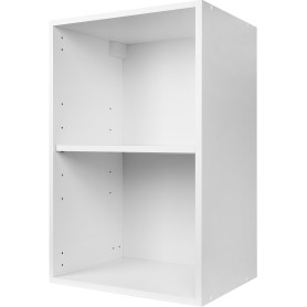 Каркас навесной 45x70x35 см, ЛДСП, цвет белый