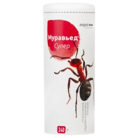 Средство для растений от садовых и домашних муравьев «Муравьед» 240 г