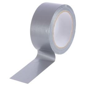 Клейкая лента армированная сантехническая 48 мм 50 м