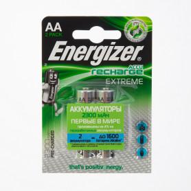Аккумулятор Energizer Extreme NH15 BP2 Pre-Ch 2300 мА/ч, 2 шт.