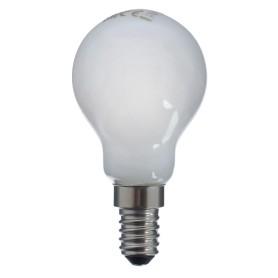 Лампа светодиодная Lexman «Шар», E14, 4.5 Вт, 470 Лм, свет тёплый белый
