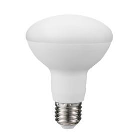 Лампа светодиодная Lexman спот R63 E27 8 Вт 620 Лм свет тёплый белый