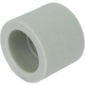 Муфта ⌀32 мм FV-PLAST полипропилен