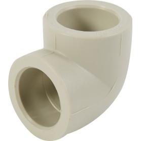 Угол 90° ⌀32 мм FV-PLAST полипропилен