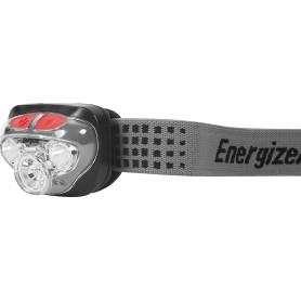 Фонарь LED налобный Energizer HL Vision HD Focus, элементы питания 3xAAA